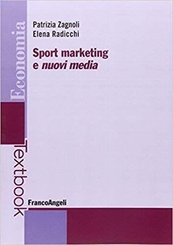 Sport Marketing E Nuovi Media Pdf Download Ebook Gratis Libro Nuovi Media Marketing Libri