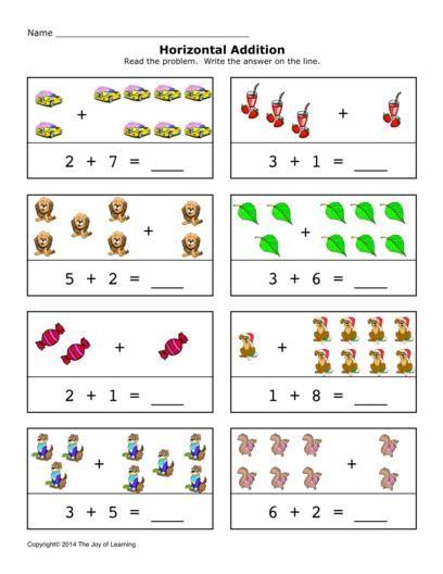 Schoolexpress Com 19000 Free Worksheets Create Your Own Worksheets Games Pelajaran Matematika Lembar Kerja Belajar