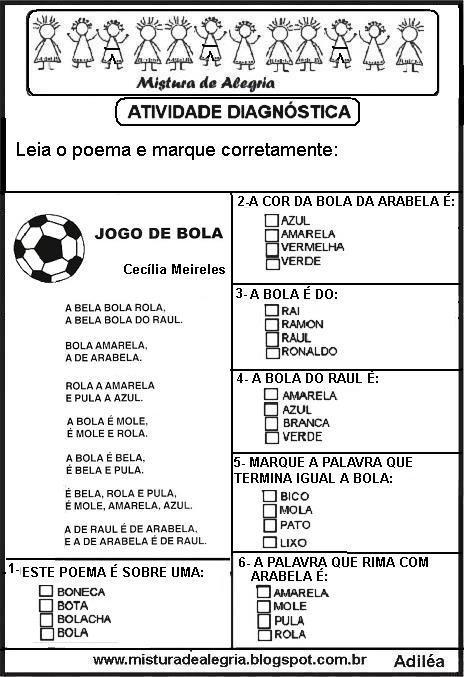 Copa Do Mundo Poema O Jogo De Bola Imprimir Jpg 464 677