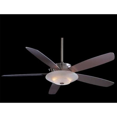 Minka Aire Airus Ceiling Fan In Brushed