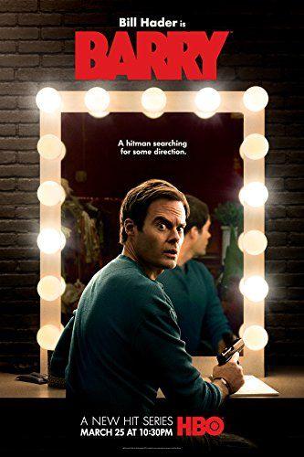 Barry (TV Series 2018– ) - IMDb | COMEDY SERIES in 2019