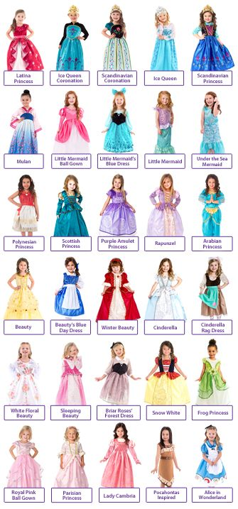 Dress Of The Month Club Disney Princess Outfits Disney Princess