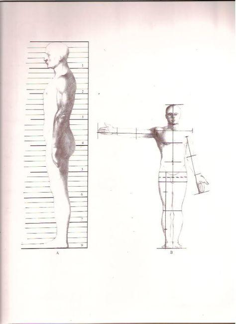Anatomy | jenö barcsay | Jenő Barcsay anatomy | Pinterest | Anatomy ...