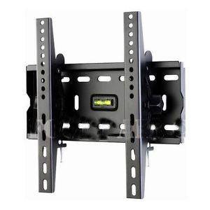 Tilt TV Monitor LCD LED VESA Wall Mount Bracket 22 23 26 27 30 32