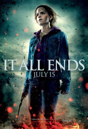 2011 Die Heiligtumer Des Todes Teil 2 Harry Potter Film Heiligtumer Des Todes Hermine Granger