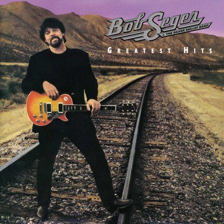 Bob Seger The Silver Bullet Band Greatest Hits Vinyl Walmart Com Bob Seger Greatest Hits Bob Seger Bob Seger Songs