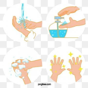 Hand Washing Steps Washing Hands Clipart Wash Hands Cartoon Style Png Transparent Clipart Image And Psd File For Free Download Cartoon Styles Friend Cartoon Best Friends Cartoon