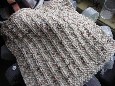 Knitting Pattern Central Dishcloths Gallery Knitting Patterns Free