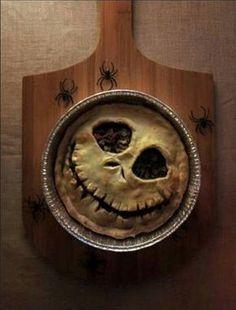 Halloween – An inspring