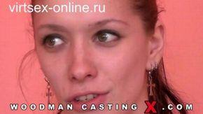 Порно Кастинг Вудмана Онлайн Бесплатно