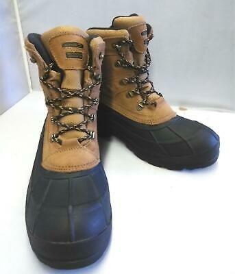 Advertisement(eBay) Men's Kamik Fargo Brown Tan Outdoor Boot