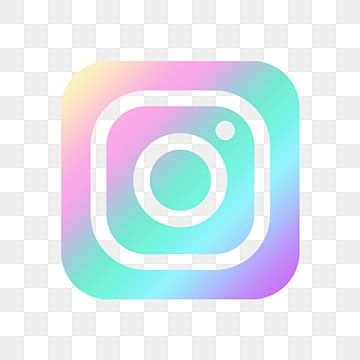 Pastel Ombre Instagram Icon Logo Pink Purple Social Media Png Transparent Clipart Image And Psd File For Free Download Snapchat Logo Instagram Logo Logo Design App