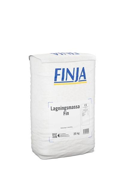 20 kg betong liter