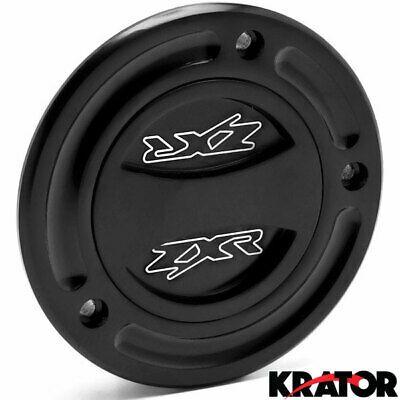 Boyesen Factory Racing Clutch Cover Black #CC-18B Kawasaki KX450F//KLX450R