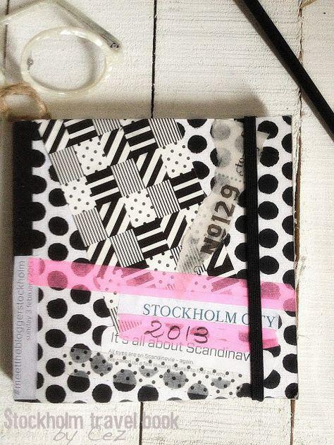 Méchant Design: Stockholm travel book