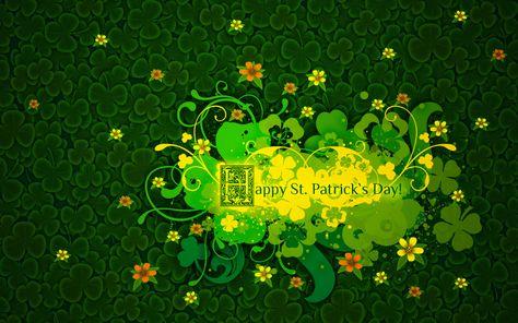 St Patrick's Day - Wallpaper #32194