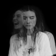 Sad Girl Photography, Emotional Photography, Double Exposure Photography, Creative Portrait Photography, Self Portrait Photography, Dark Photography, Artistic Photography, Photography Poses, I Phone 7 Wallpaper