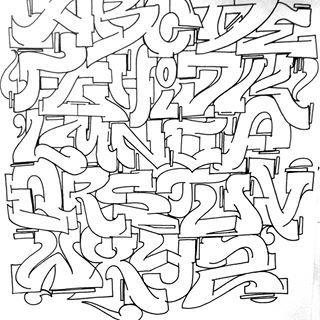 Harmony C Your Favorite H Abc H Alphabet Sketch Graffiti Graffitihambu Graffiti Lettering Graffiti Lettering Fonts Graffiti Wildstyle