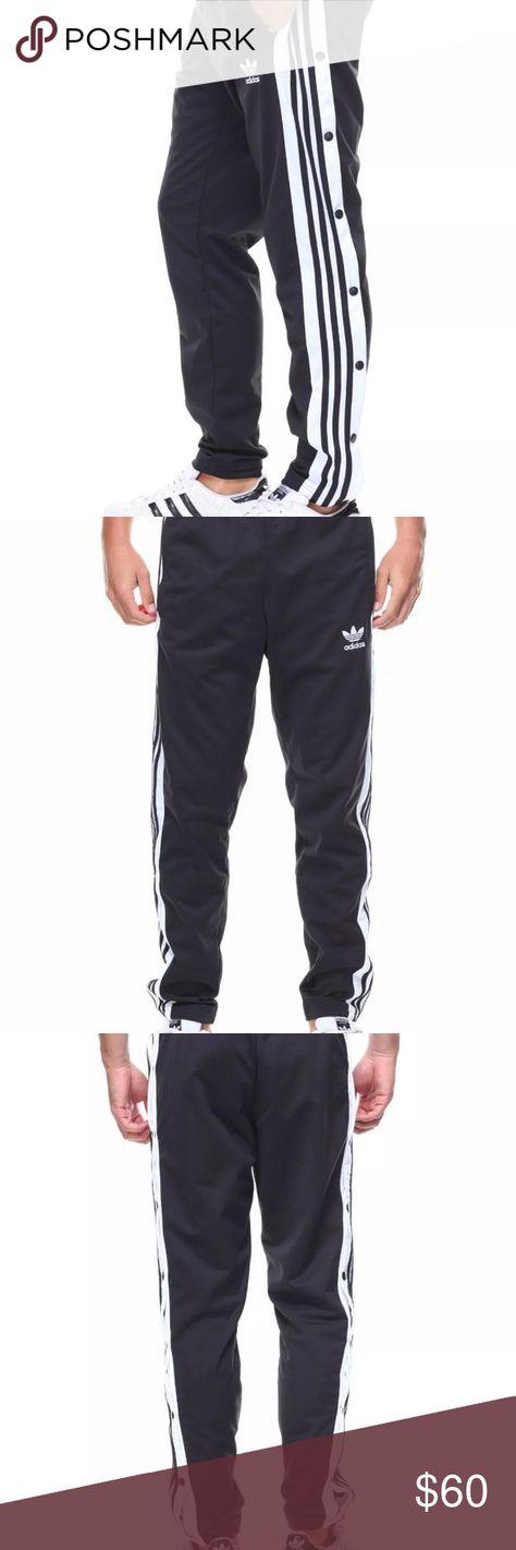 6063688b93d6 Adidas Originals Breakaway Track Pants  BR2232  Mens Adidas Originals  Adibreak Breakaway Track