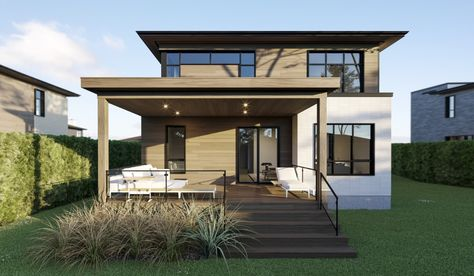 katoune64 KAT (katoune64) on Pinterest - plan maison architecte gratuit