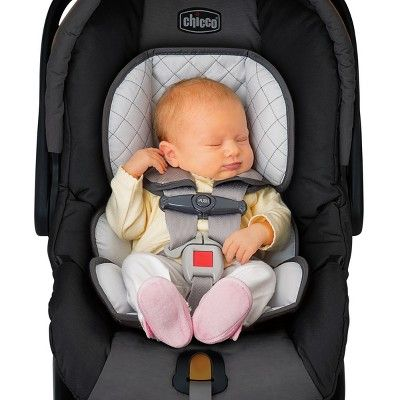 Chicco Keyfit 30 Zip Air Car Seat Surf Baby Car Seats Car
