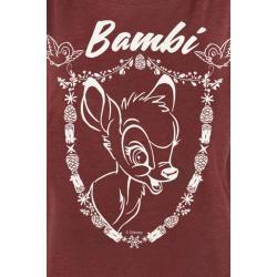 Disney Villains Group T-ShirtEmp.de Bambi Wappen T-ShirtEmp.