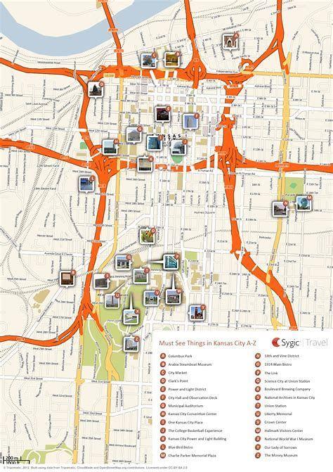 Image result for Kansas City MO Map Plaza | Travel Kansas ...
