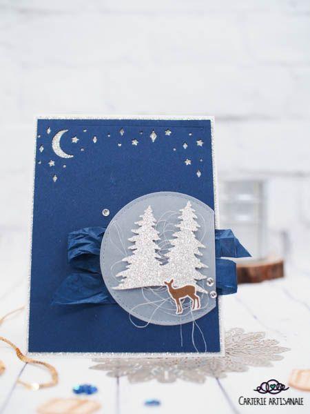 Ma Carte De Noel.Superbe Cantique De Noël Le Premier Produit De Noël Que