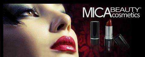 Micabella - Mica Beauty Cosmetics  Beautylish  beauty cosmetics - Skin Care #Beauty #Skin #SkinCare