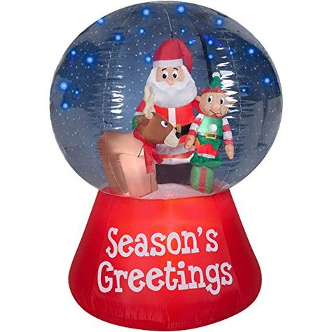 5.5' Airblown Inflatable Snow Globe Scene with Glimmer LE... https://www.amazon.com/dp/B018VB0DV0/ref=cm_sw_r_pi_dp_U_x_uffNAbY198GCG