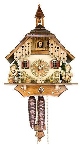 Isdd Adolf Herr Cuckoo Clock Happy Siblings Review With Images Cuckoo Clock Clock Cuckoo