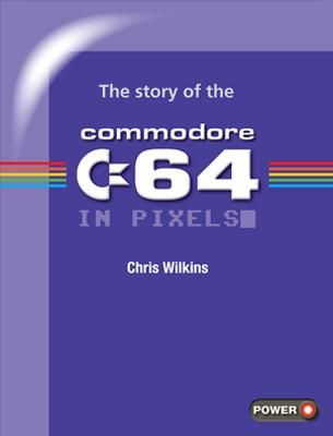PDF - The story of the Commodore 64 in pixels   Vintage
