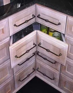 29 Catchy Kitchen Cabinet Hardware Ideas 2020 A Guide For Decorating Kitchen Cabinet Hardware Kitchen Decor Kitchen Cabinets