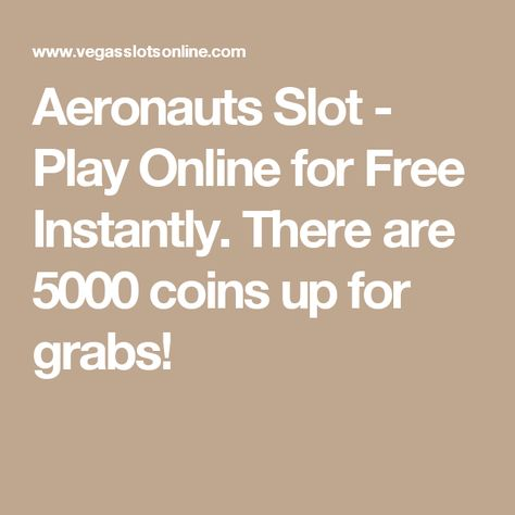 Vegasslotsonline