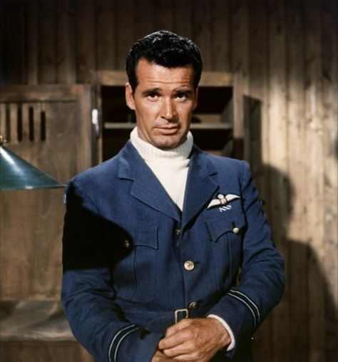 Image result for james garner as hendley the scrounger