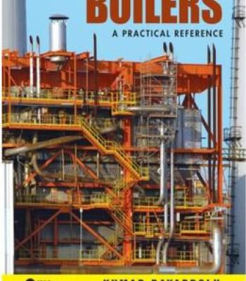Boilers: A Practical Reference PDF | Engineering and Technology ...