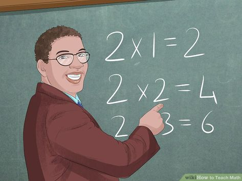 3 Ways to Teach Math