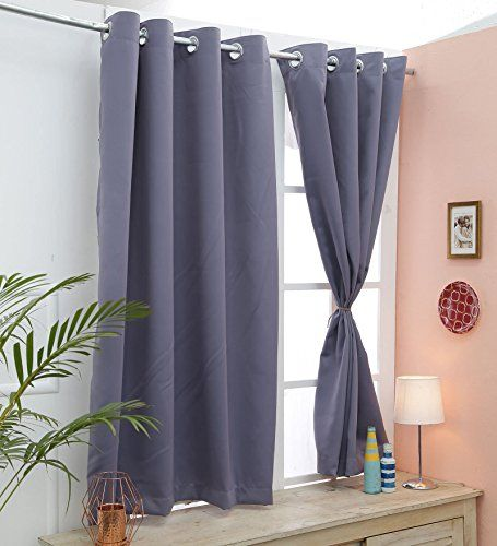 Cliths Dove Set Of 2 Panels Room Darkening Blackout Curta Https