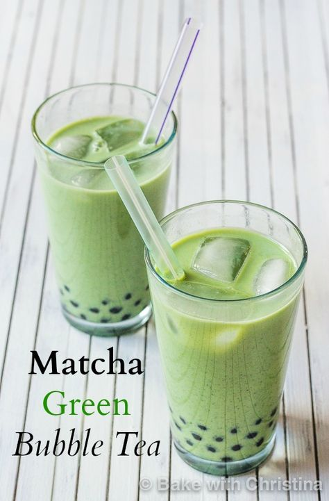 Have you ever tried bubble tea? I have a recipe for a creamy and deliciousMatcha Green Tea with tapioca pearls at the bottom! So have you ever had bubble tea? There's a few local tea lounges in Syracuse that I have gone to for years now, and I ALWAYS order bubble tea! I know some...Read More »
