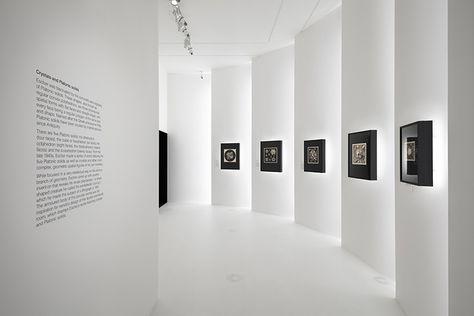 Best Art Gallery Interior Architecture Display 23 Ideas In 2020