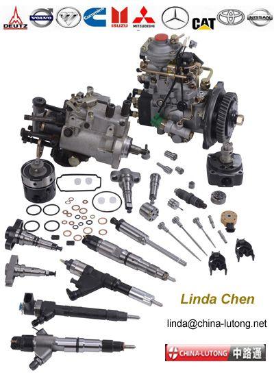 Diesel Nozzle Injector Dlla160pn085 105017 0850 Bosch Fuel Injector Nozzles For Mitsubishi Diesel Vw Diesel Diesel Fuel