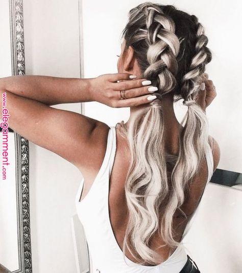 @Hairestyles @Hairestyles | Hair in 2018 | Pinterest | Hair styles, Hair and Cute Hairstyles