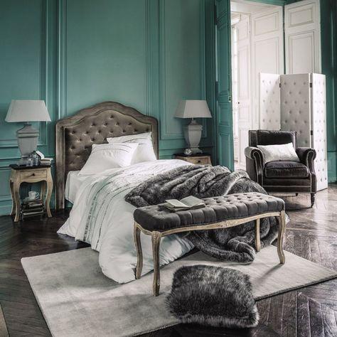 Новая коллекция Maisons du Monde - французские традиции 〛 ◾ Фото ...