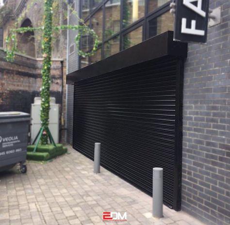 Shop Front Shutters Essex London Roller Doors Shutters Roller Shutters