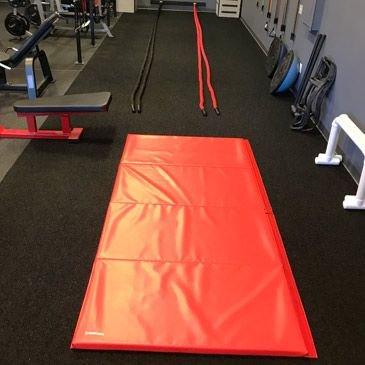 Rubber Flooring Rolls 1 2 Inch 10 Color Geneva Total Workout Folding Gym Mat Gym Mats