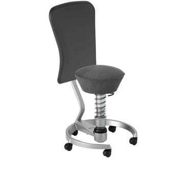 ergonomique Work Chaise WORK SWOPWK02TEMTSSwopper swopper 9DeE2IYWHb