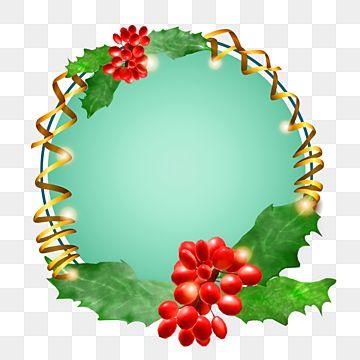 Christmas Holly Frame Border With Ribbons Christmas Gift Merry Christmas Xmas Holiday Png Transparent Clipart Image And Psd File For Free Download Merry Christmas Vector Christmas Vectors Chrismas Decorations