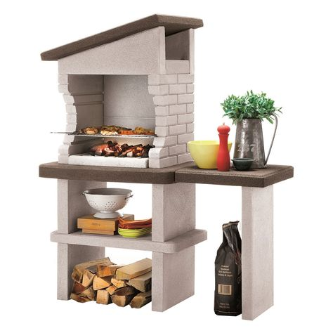 construire barbecue en beton cellulaire excellent maison en bton cellulaire with construire. Black Bedroom Furniture Sets. Home Design Ideas