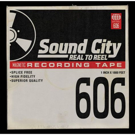 Sound City: Real To Reel, Pop Music