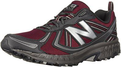 Mt410v5 Cushioning Trail Runner Review